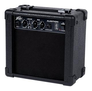 Amplificador Peavey Audition Basico Aprendizaje