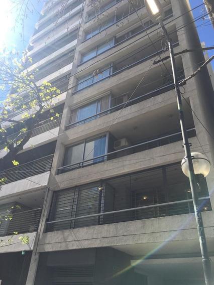 Departamento Venta La Plata 2 Dormitorios Balcón Centro