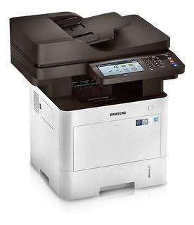 Copiadora Multifunción Samsung Hp 4080 Doble Scan, Imp Movil