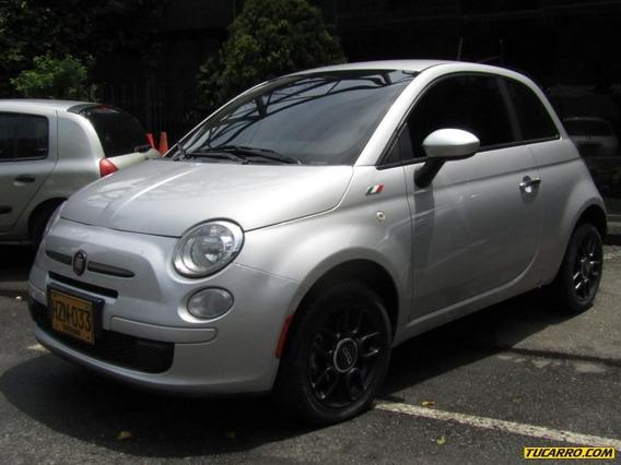 Fiat 500 Cult 1400 Cc