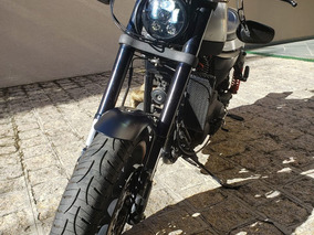 Harley Davidson Xr 1200x Café Racer