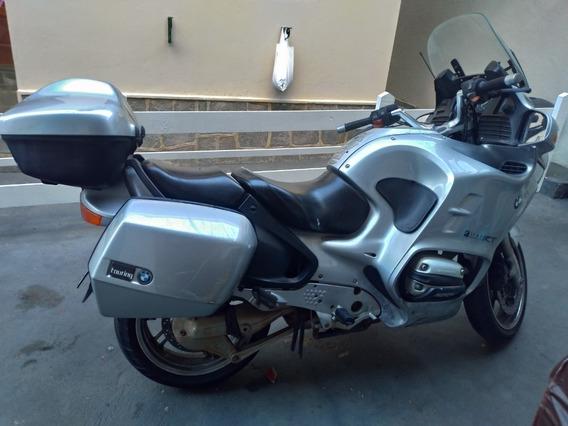 Moto Bmw R1150rt, Otimo Estado, Todas Revisões Na Concession