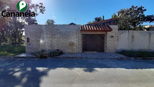 Imagem 1 de 30 de 2 Dormitórios - Venda - Vila São João Batista - Cananéia / Sp - Ca00118 - 69804945