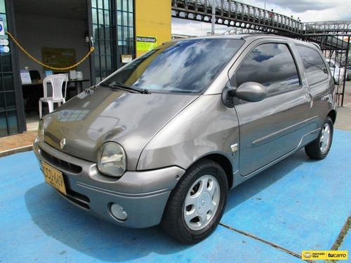 Renault Twingo Dynamique Mt Aa