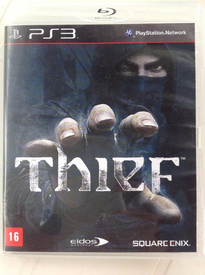Ps3 Thief