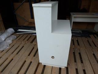 Balcão De Caixa Para Loja Com Gaveta - Parcelo 12x