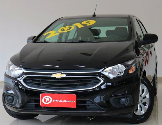 Chevrolet Onix 1.0 Mt Lt - 2019
