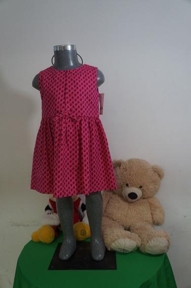 Vestido, Sueter + Calzonera Niña Carters 888 Importado Usa