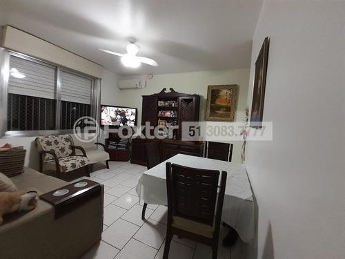 Apartamento, 3 Dormitórios, 63 M², Passo Da Areia - 171080