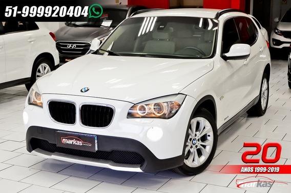 Bmw X1 2.0 S Drive 18i 150 Cv Automatica 82.000 Km 2012