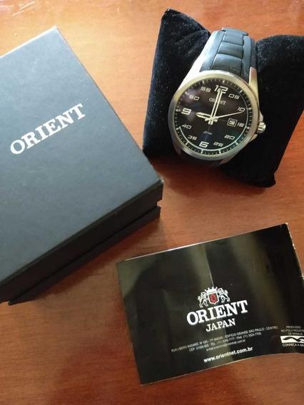 Relógio Orient Esport