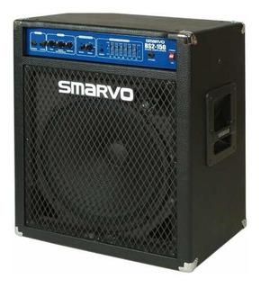 Amplificado De Bajo Smarvo Bs2-150
