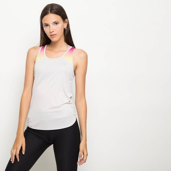 Musculosa Topper Dama Fitnes Excelente Calidad Original