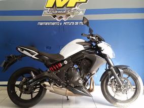 Kawasaki Er6n Modelo 2014 Excelente Estado