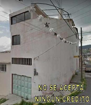 Remate Bancario En Toluca Colonia Sta Barbara Id-8683