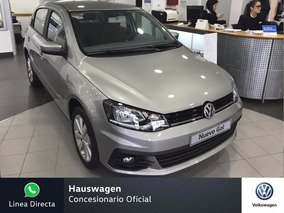 Volkswagen Gol Trend Comfortline 5 Puertas 2018 Hauswagen