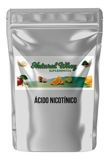 Acido Nicotinico Vitamina B3 250 Gramos