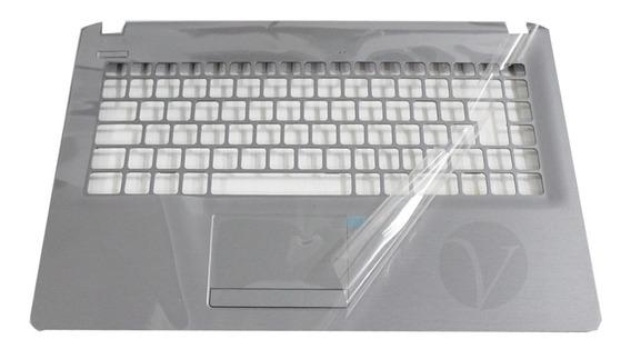Carcaça Teclado Notebook Positivo Stilo Xr2998 Xr3000