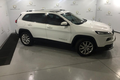 Jeep Cherokee Limited 3.2