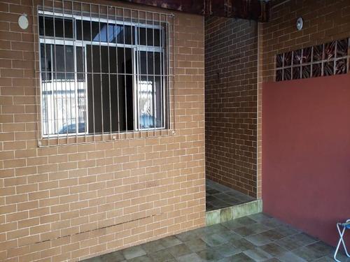 Casa, Cooperativa, Venda, Garagem, Quintal - So0027 - 34054554