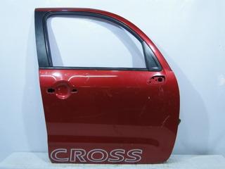 Porta Dianteira Direita Citroen Aircross C3 Picasso 2011