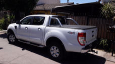 Camioneta Ford Ranger Diesel Full Equipo 4x4 3.2