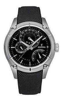Reloj Festina Classic Caballero F16767_4
