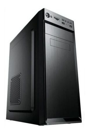 Computador Intel Core I3 3ª Geração 2gb 500gb Dvd Wi Fi