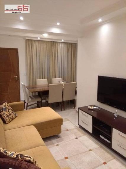 Sobrado Com 4 Dormitórios À Venda, 270 M² Por R$ 1.498.000,00 - Freguesia Do Ó - São Paulo/sp - So0716