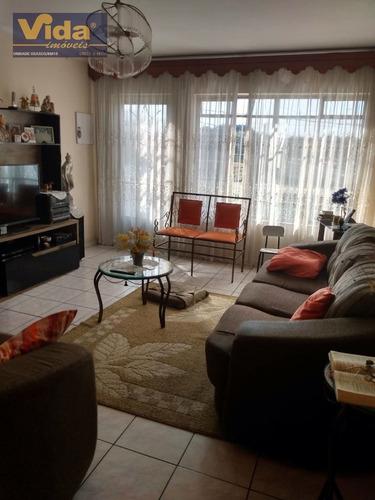 Casa Sobrado Em Vila Yolanda  -  Osasco - 40852