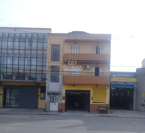 Loja Para Aluguel, Sao Joao - Porto Alegre/rs - 6620