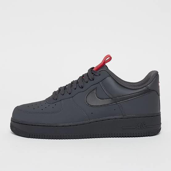 Tênis Nike Air Force 1 Original Comprado No Site Da Nike