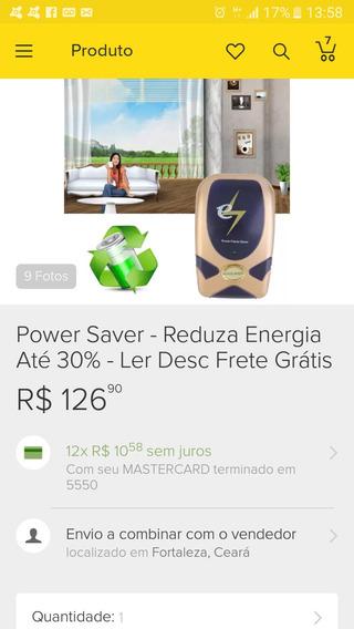 Economizador De Energia