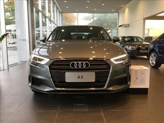 Audi A3 Sedan 2.0 Performance S-tronic Com Teto Solar
