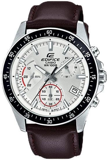 Relógio Casio Masculino Edifice Cronógrafo Efv-540l-7avudf