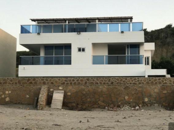 Casa Campestre Santa Veronica Barranquilla Frente Al Mar