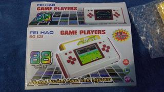 Consola Portable Game Para Cartucho Env. Gratis