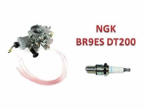 # Carburador Dt 200 / Vela Ignição Dt200 + Brinde