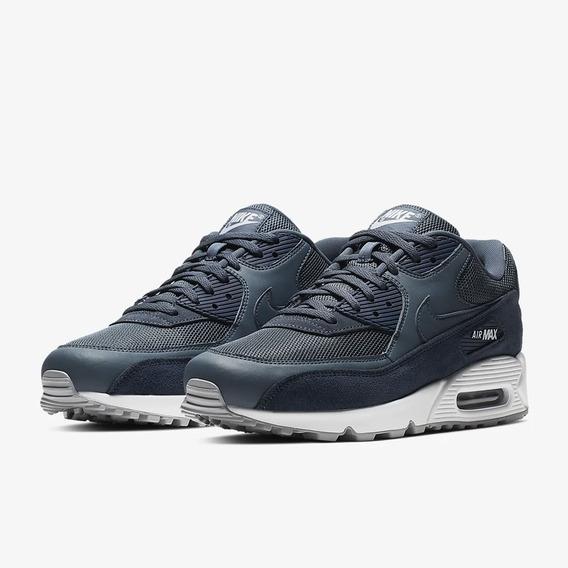Zapatillas Nike Para Hombre Air Max 90 Essential Krah
