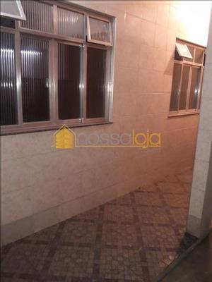 Casa Residencial Para Locação, Fonseca, Niterói. - Ca0893