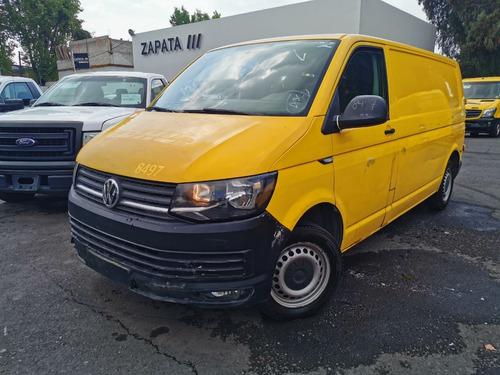 Imagen 1 de 11 de Volkswagen Transporter Cargo Van 2197