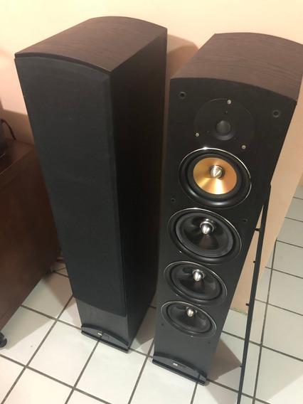 Par De Caixas Torre Pure Acoustics - Proxima 60f