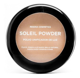 Soleil Powder #02 Polvo Iluminador Tulum