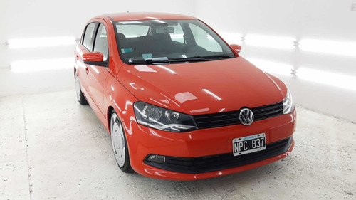 Volkswagen Gol Trend 1.6 Highline 101cv 2014