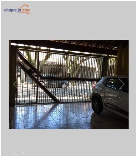 Imagem 1 de 9 de Casa Com 3 Dormitórios À Venda, 90 M² Por R$ 490.000,00 - Jardim Oriente - São José Dos Campos/sp - Ca3745