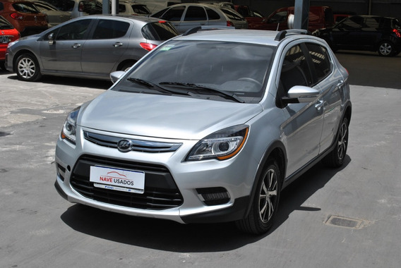Lifan X50 1.5 Plus Gris Ac571ug Oportunidad!