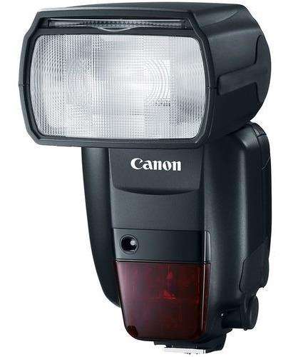 Flash Canon Speedlite 600ex Ii-rt - Lj. Platinum