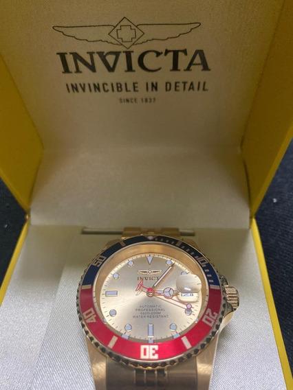 Relógio Invicta Modelo 29183 Pro Diver Me (100% Original)