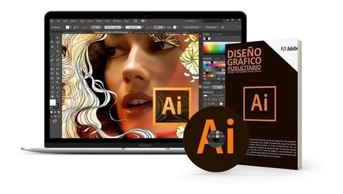 Curso Virtual Aprende Illustrator Desde Cero