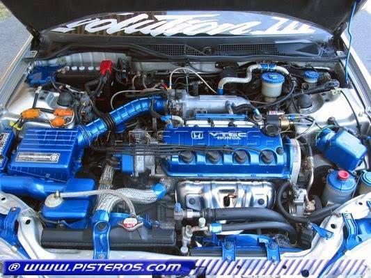2 Duto De Ar Entrada Filtro Alumínio Motor Tunnig Esportivo